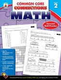 Common Core Connections in Math Grade 2