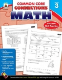 Common Core Connections in Math Grade 3