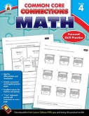 Common Core Connections in Math Grade 4