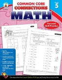 Common Core Connections in Math Grade 5