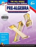 Common Core Edition Pre-Algebra Grades 6+