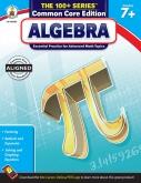 Common Core Edition Algebra Grades 7+