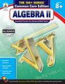 Common Core Edition Algebra 2 Grades 8+