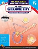 Common Core Edition Intro to Geometry Grades 7+