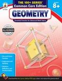 Common Core Edition Geometry Grades 8+