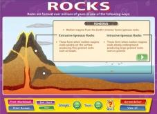 Rocks  IWB Software