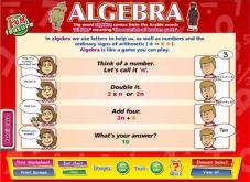 Algebra IWB Software