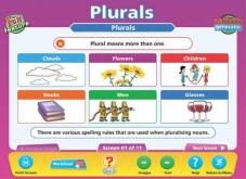 Plurals IWB Software