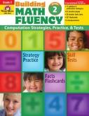 Building Math Fluency Grade 2