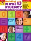 Building Math Fluency Grade 3