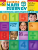Building Math Fluency Grades 4-6+