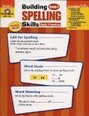 Building Spelling Skills - Daily Practice Grade 5