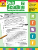 Daily Reading Comprehension Grade 3