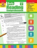 Daily Reading Comprehension Grade 4