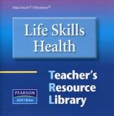 Life Skills Health Teacher's Resource Library CD-ROM