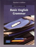 Basic English Grammar Wraparound Teacher's Edition