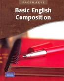 Pacemaker Basic English Composition TextBook