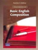 Basic English Composition Wraparound Teacher's Edition