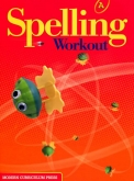 Spelling Workout - Level A (Grade 1)