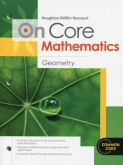 On-Core Mathematics Geometry Student Edition