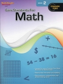 Core Standards for Math Series 2