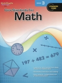 Core Standards for Math Series 3