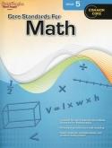 Core Standards Math Gr 5
