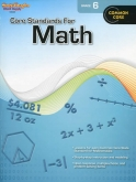 Core Standards for Math Series 6