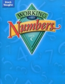 Working With Numbers Level C