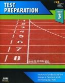Core Skills Test Preparation Grade 3