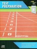 Core Skills Test Preparation Grade 8