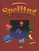 Spelling Level 4