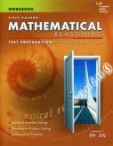 Mathematical Reasoning Student WorkBook
