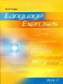 Language Exercises Book 3 (Reading Level 3)