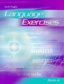 Language Exercises Book 4 (Reading Level 4)
