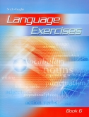 Language Exercises Book 6 (Reading Level 6)