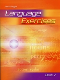 Language Exercises Book 7 (Reading Level 7)