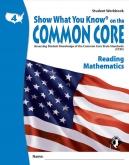 SWYK CC  Reading/Math Grade 4