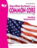 SWYK CC  Reading/Math Grade 5