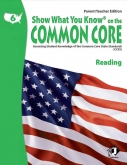 SWYK CC  Reading Grade 6 Teacher's Edition
