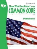 SWYK CC  Math Grade 6
