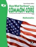 SWYK CC  Math Grade 6 Teacher's Edition