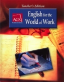 English For The World of Work Teacher's Edition