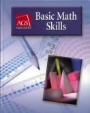 Basic Math Skills Hardcover TextBook