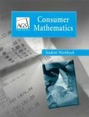 Consumer Mathematics Student WorkBook (Set of 10)
