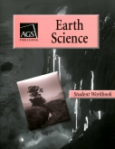 Earth Science Student WorkBook
