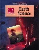 Earth Science Teacher's Edition