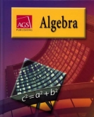 Algebra Hardcover TextBook