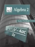 Algebra 2 Student WorkBook