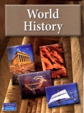 AGS World History TextBook